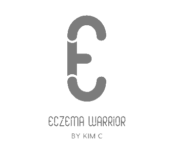 Eczema Warrior by Kim C